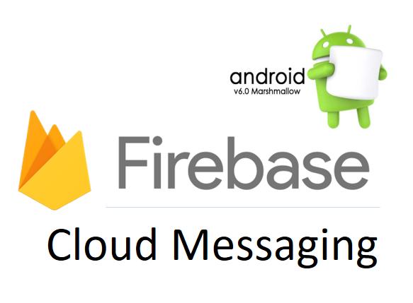Firebase雲端訊息-Android專案導入環境建置與Instance ID