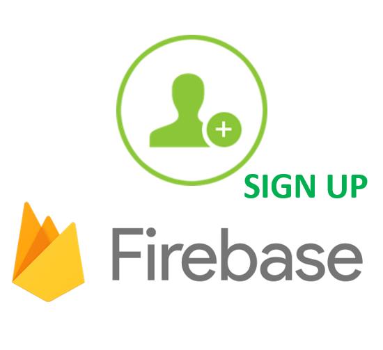 使用Firebase的Email註冊功能實作Android APP教學(四)