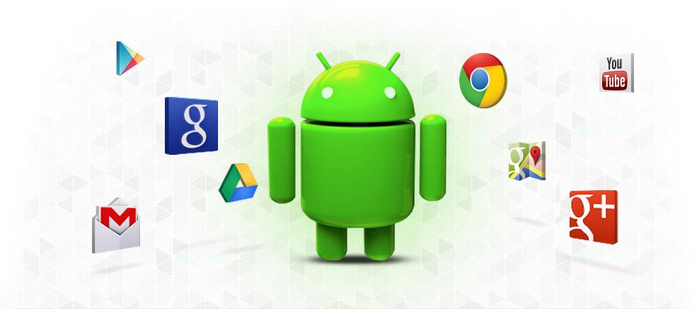 國內常見的幾種Android認證