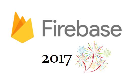 在Android Studio中使用2017新版Firebase加快開發過程