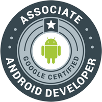Google Certified Associate Android Developer認證考試資訊更新(2017/1/18)