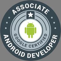 Google Certified Associate Android Developer認證考試資訊更新(2017/1/18)