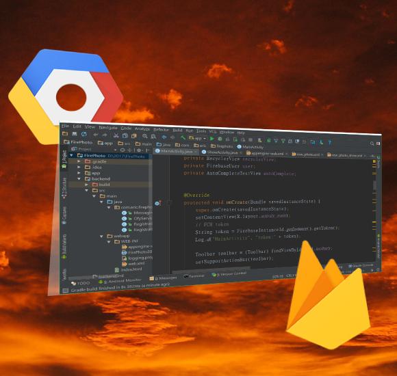 使用Firebase Functions設計隨時傾聽資料新增的function,並自動建立特定資料