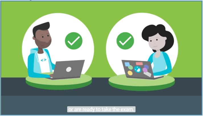 由Google來介紹Associate Android Developer認證是什麼吧