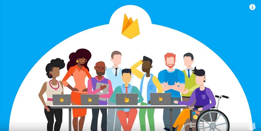 讓APP能以手機號碼註冊成為會員,使用Firebase 2017的Phone簡訊驗證