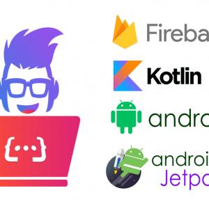 學強之路: Kotlin + FIrebase 打造電商實務 Android APP