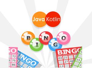 Firebase bingo-java-kotlin