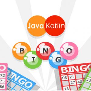 Firebase 賓果連線遊戲 APP 實作 – Java 與 Kotlin 雙語言