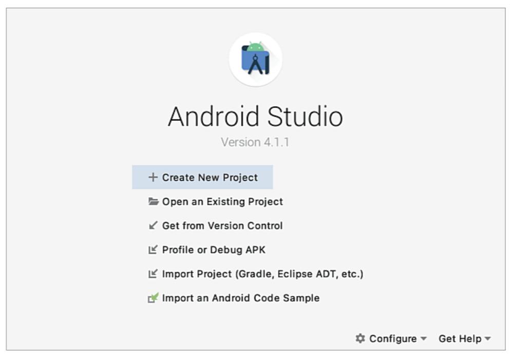 一開始就學對Android: Kotlin 與 MVVM 新架構 第 2 章 開發環境與基礎知識
