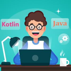 學活之路: Java 與 Kotlin 更快學活兩種程式語言